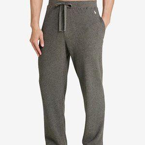 Polo Ralph Lauren Waffle Knit Grey Pants